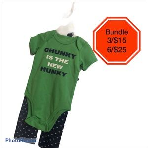 Other - Infant boys outfit